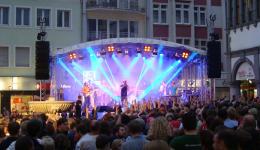 Inchiriere sonorizare si lumini scena evenimente